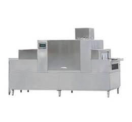 一套洗碗机多少钱-济南餐厅餐具清洗设备
