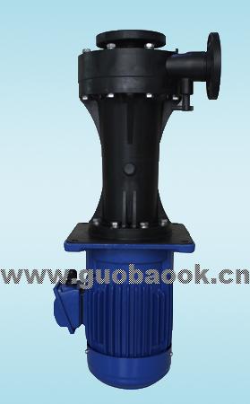 GUOBAO耐酸碱液下泵 优质泵 台湾品牌为您呈现