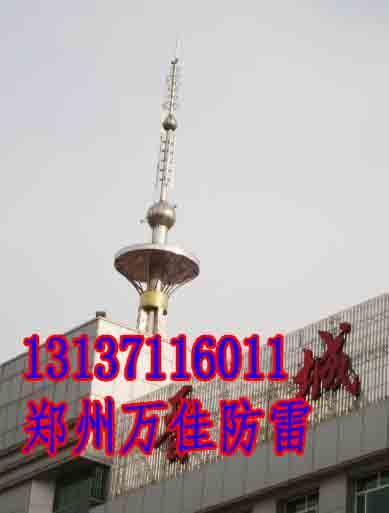 河南装饰避雷塔/焦作壁消防训练塔/郑州监控塔
