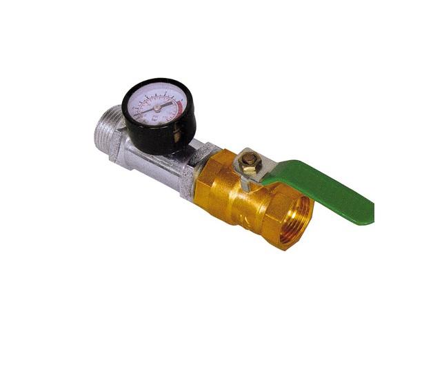 未端试水装置(消防器材)