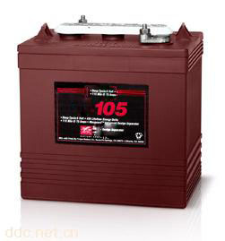 西安TROJAN蓄电池电瓶销售