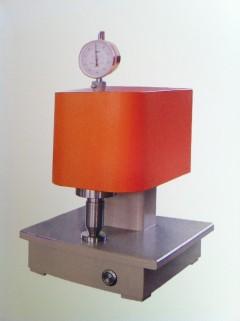 纸与纸板基本性能检测仪器