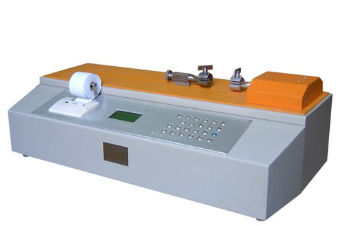 DCP-KZ(W)30型电脑测控卫生纸抗张试验机