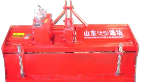 潍坊高效棉花秸秆还田机价格