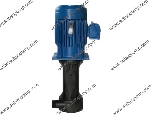 塑宝牌SPT-50SK-3污水提升泵 万众首选