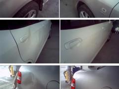 郑州汽车凹陷修复技巧