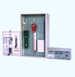 球墨铸铁碳硫分析仪器