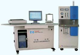 高碳含量分析仪