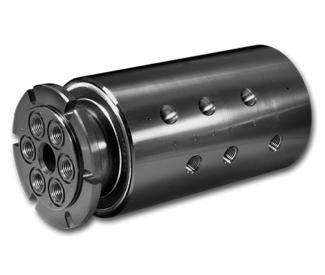旋转接头,液体滑环,汇流环,多通路旋转接头,高速高压旋转接头,通气导电滑环,金属软管,密封叠环 高温到热油型旋转接头,