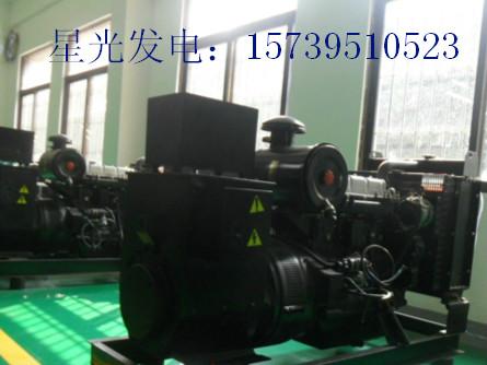 250KW康明斯柴油发电机组