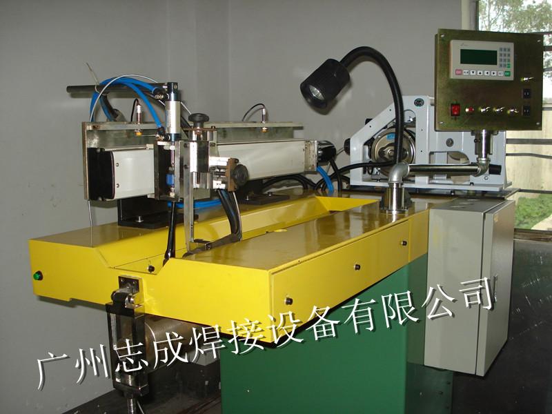 直缝焊接专机 焊接不锈钢焊接专机 自动焊接专机焊接速度快!