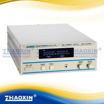 兆信大功率可调开关电源kxn-30200d