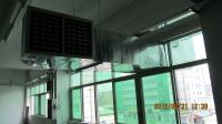 惠州黄埠厂房降温设备水帘风机环保空调厂家直销