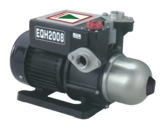 三淼泵浦EQH2008不锈钢热水泵