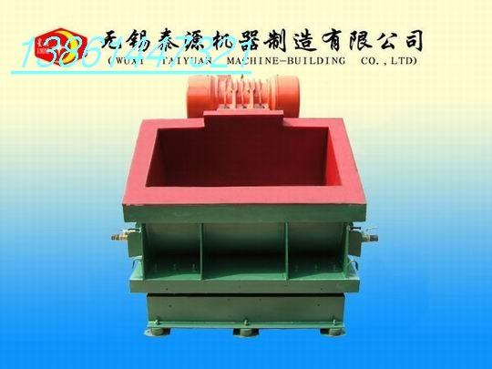 WMJ1000槽式研磨机(光饰机,光整机,抛光机)