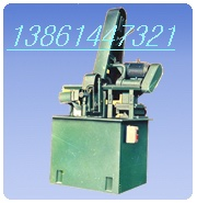 WSM02无心砂带机(砂带磨床,抛光机,砂带机)