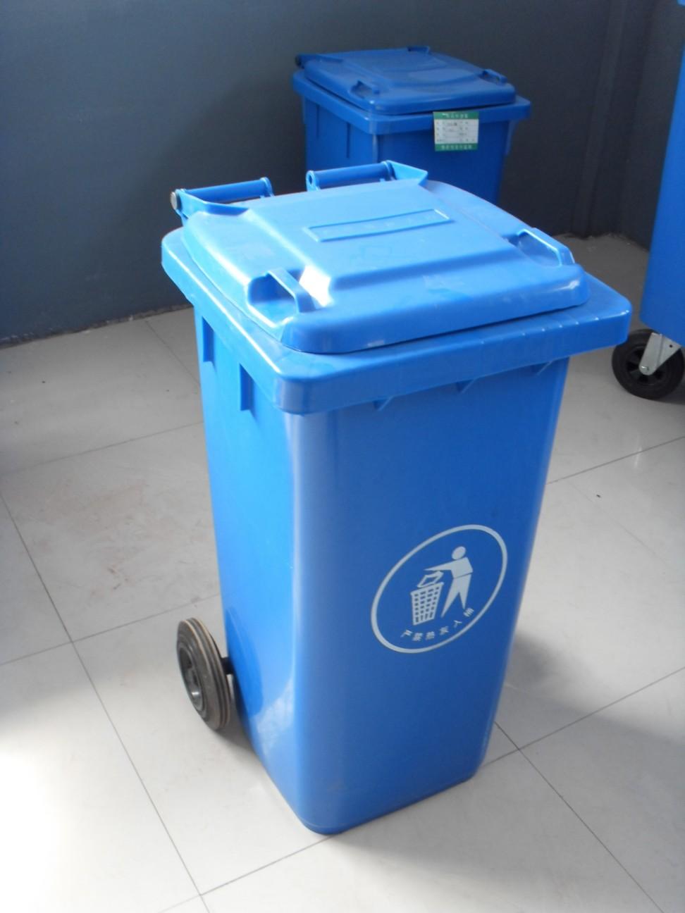 120L塑料垃圾桶,山东力扬塑业有限公司