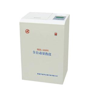 汉显全自动量热仪/单片机全自动量热仪