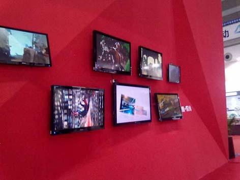 深圳液晶电视出租、液晶电视租赁、4K液晶电视出租