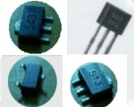 Sell Hall Effect Sensor