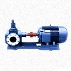 海鸿机械YCB系列圆弧齿轮泵直销产品