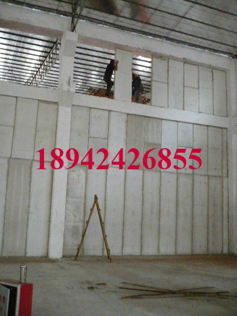 仓库隔热建筑墙板 办公室内墙隔墙板