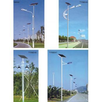 沈阳/沈阳太阳能路灯厂家 沈阳金银山灯具太阳能路灯