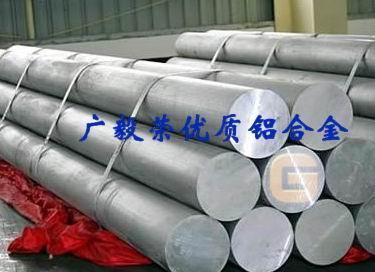 防锈铝棒6081进口铝棒