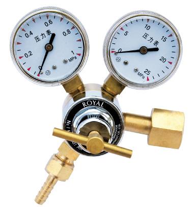 小流量减压器 小流量气体减压阀