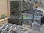 惠州杨树厂房降温设备水帘风机环保空调厂家直销