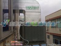 惠州柏塘厂房降温设备水帘风机环保空调厂家直销