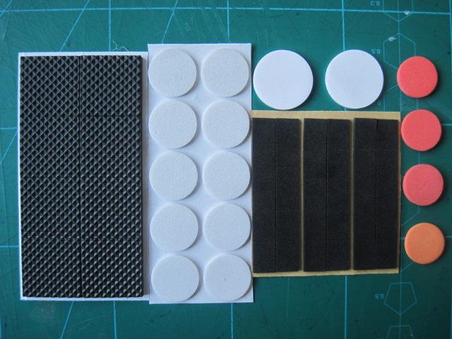 保定泡棉厂生产EVA胶垫、双面胶垫、胶垫圈、橡胶垫