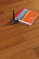 纤皮玉蕊实木地板
