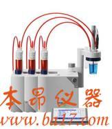 梅特勒-托利多T50超越系列中文滴定仪