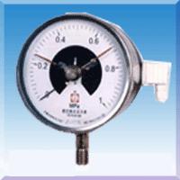 防爆感应接点压力表YXG-100BYXG150-B