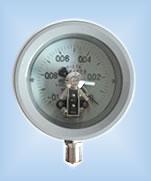 磁助型防爆电接点压力表YXC-100BYXC-150B