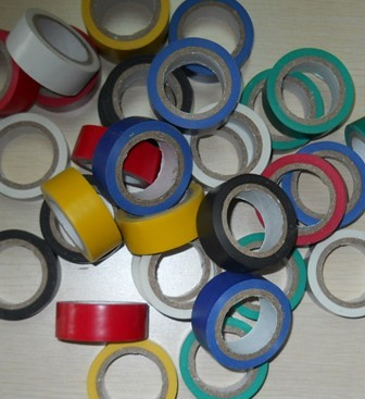 PVC电气胶带/PVC电工胶带/电工绝缘胶带/防水胶带