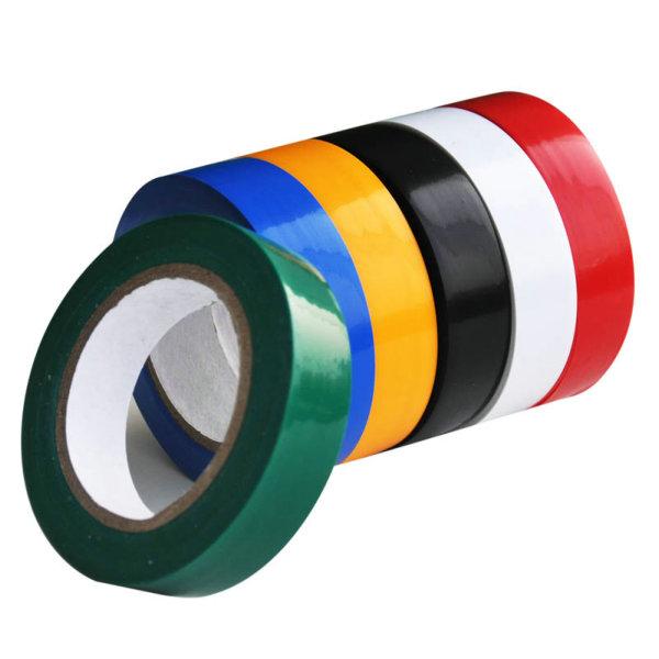 环保阻燃电工胶带 电气胶带