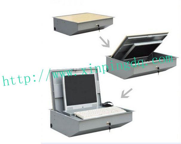 液晶屏手动翻转器 会议系统专用