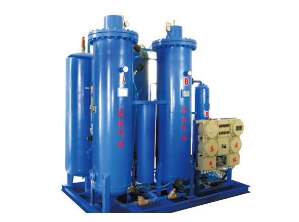 富氧助燃工业制氧机
