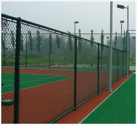 体育场护栏网、护栏网流程、护栏网项目