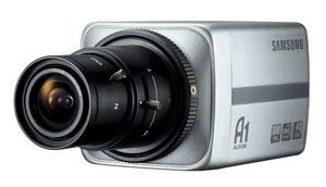 看车子监控仿三星SCC-B2035P超级宽动态摄像机