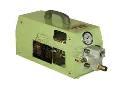 矿用ZBQ-6/3单液双液注浆泵
