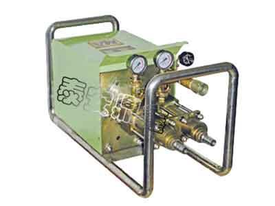 安全可靠的ZBQ50/60气动注浆泵