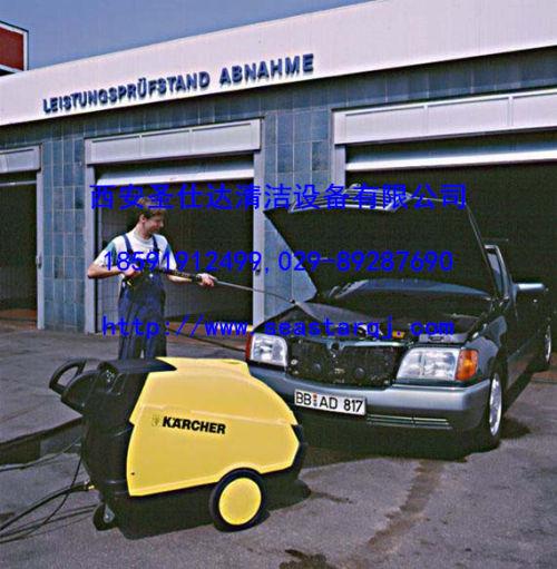 西安凯驰高压清洗机HDS801-4E