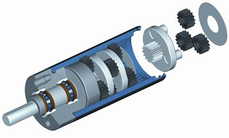 瑞士maxon电机、maxon高精密电机、maxon驱动系统、maxon转子微型电机