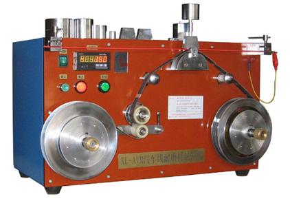 汽车线(砂带/拖磨)耐磨试验机