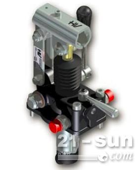 意大利HV液压手动泵