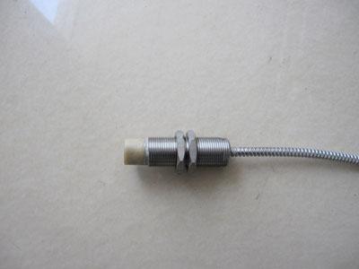 CZ611一体化电涡流传感器