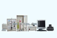 生铸铁材料分析仪